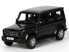 RMZ City Mercedes-Benz G63 AMG (W463) 1:32 чорний